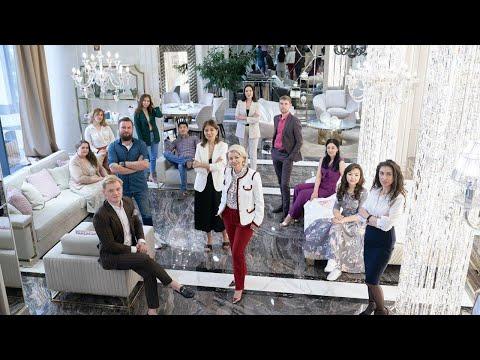 Видео 28 Новый шоурум Antonovich Home готов встречать гостей!