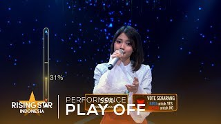 "Mirriam Eka ""Somewhere Over The Rainbow"" 