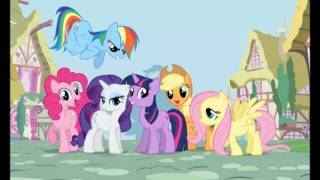 "My Little Pony (""The Little Horses""-Charlotte Church)"