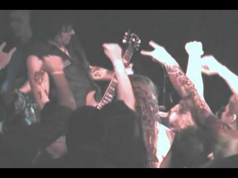 PRONG - Whose Fist Is This Anyway (Bottleneck Lawrence Kansas)
