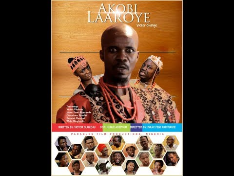 AKOBI LAAROYE (DEVIL'S FIRST-SON) fully subtitled in English