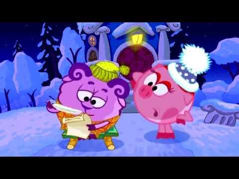 Новогодние игрушки, свечи и хлопушки      А  Хоралов и Натали360p