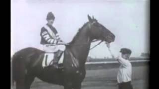 Amazing Man O' War race footage!!