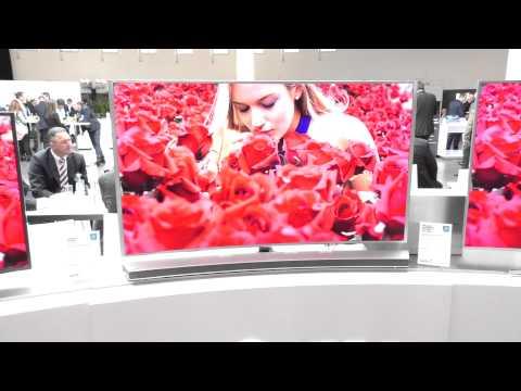 Samsung UE65JS8580 (4K, SUHD)
