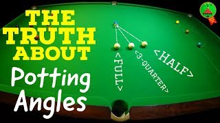 Snooker Angles