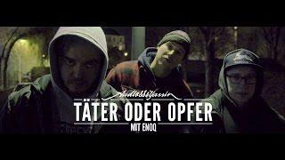 Audio88 & Yassin   TÄTER ODER OPFER Mit Enoq (prod. Torky Tork)