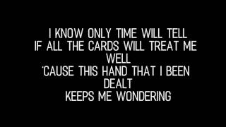 Pop Evil- Footsteps (Lyrics)