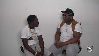 Jackboy on Misconceptions of Jail;  How He Got His Name ;  Kodak Black + More!