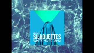 Avicii - Silhouettes (White Noise REMIX) #DeepHouse