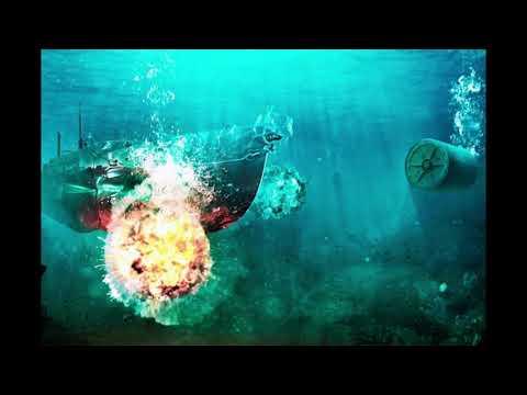 🌍 Американская глубинная бомба стала причиной уничтожения аргентинской подлодки Сан Хуан