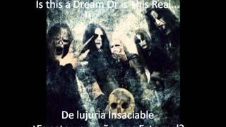 Dark Funeral Atrum Regina Subtitulada Español - Ingles