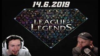 Agraelus - LOKO feat. Herdyn - 14.6.2019