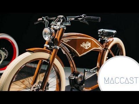 The Ruffian Electric Bike Review