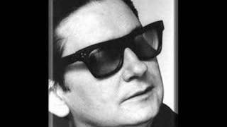 Roy Orbison communication breakdown