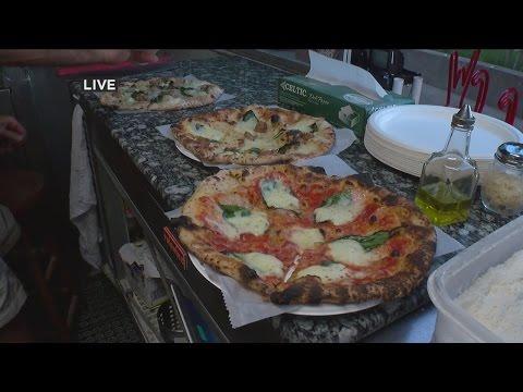 mp4 Food Truck Oven, download Food Truck Oven video klip Food Truck Oven