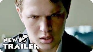 JONATHAN Trailer (2018) Ansel Elgort Sci-Fi Movie