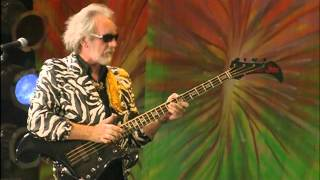 John Entwistle Band - Young Man Blues