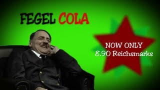 FegelCola Commercial