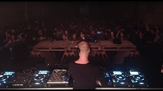Audiojack - Live @ Ressonancia 2017