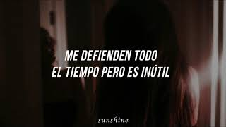 Maggie Lindemann   Human ; Español