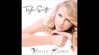 Taylor Swift - White Horse (Audio)