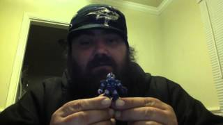 Battle Beasts toy review