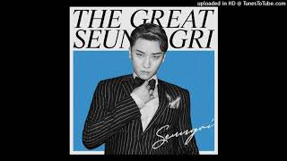 [Full Audio] SEUNGRI - GOOD LUCK TO YOU