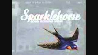 Sparklehorse Painbirds
