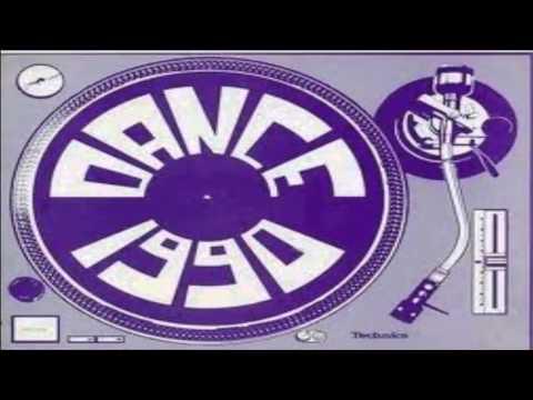 DANCE MIX 90 / BY DJ ALEMAO