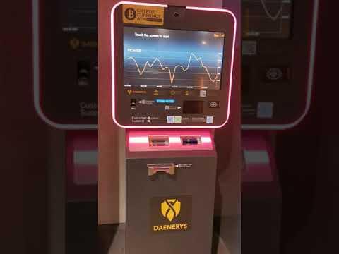 Bitcoin machine din pakistan