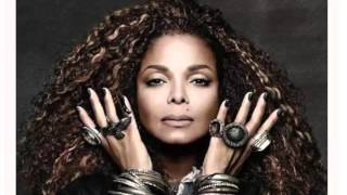 Janet Jackson-Night