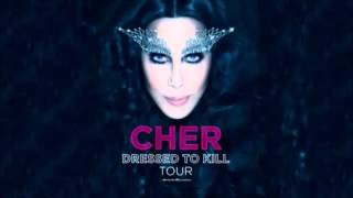 CHER DRESSED TO KILL TOUR MÉXICO TWEET MASIVO