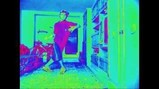 Christina Milian - Peanut Butter Dance