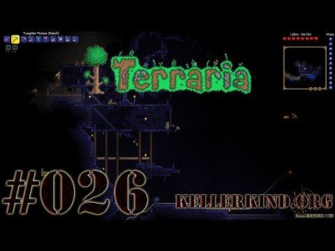 Terraria #26 – Granitbunker ★ Let's Play Terraria [HD|60FPS]