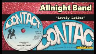 Allnight Band – Lovely Ladies