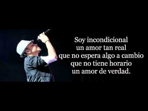 Soy Incondicional - Prince Royce (Lyrics) Mp3