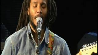 Ziggy Marley - 'True To Myself' Live at Les Ardentes, Belgium, 2011