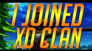 So I Joined xd Clan... Ride The Pony Account!