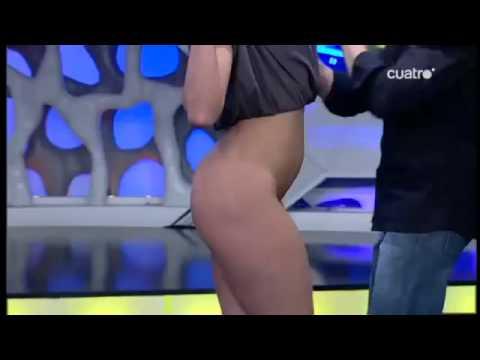 Andrea Montenegro Desnuda Interviu Baluart Videoroll