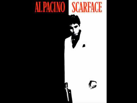Scarface- Push it to the Limit (Paul Engemann)