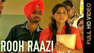 Rooh Raazi  Balwant Singh Premi