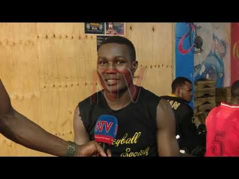 David Ssemujju, medal winning boxer reveals his aspirations