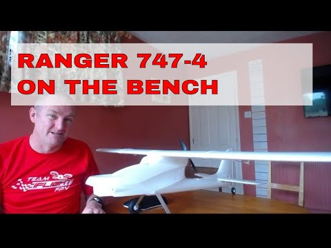 Whats on the bench?  Ranger 747-4