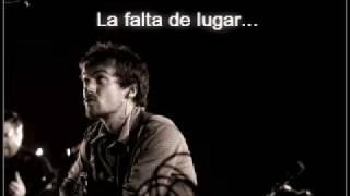 ACCIDENTAL BABIES - Damien Rice (Traducido)