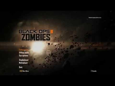 matchmaking COD Black Ops 2 Veggie incontri UK