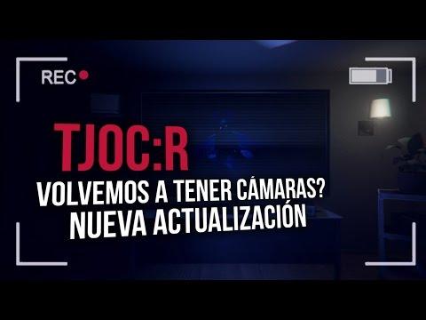 C MARAS NUEVA ACTUALIZACI N TJOC R Five Nights At Freddy S