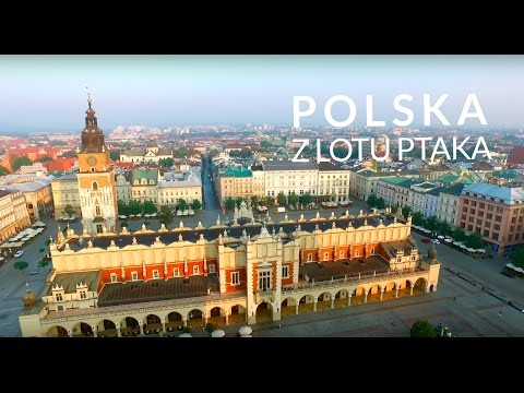 Poland is a Stunning Country!