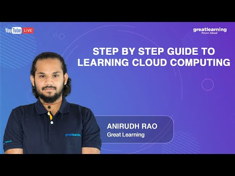 Step by Step guide to learning Cloud Computing   Cloud Computing ...