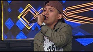 """Arcángel cantó """"Me prefieres a mí"""" y """"Rico por siempre"""" en Yo Soy"""