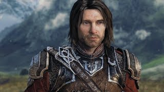 Middle Earth Shadow of War - Secret Ending - Act 4 Shadow Wars